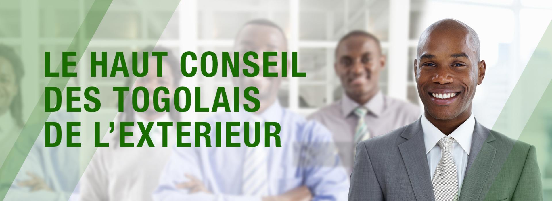 diaspora togolaise conseil